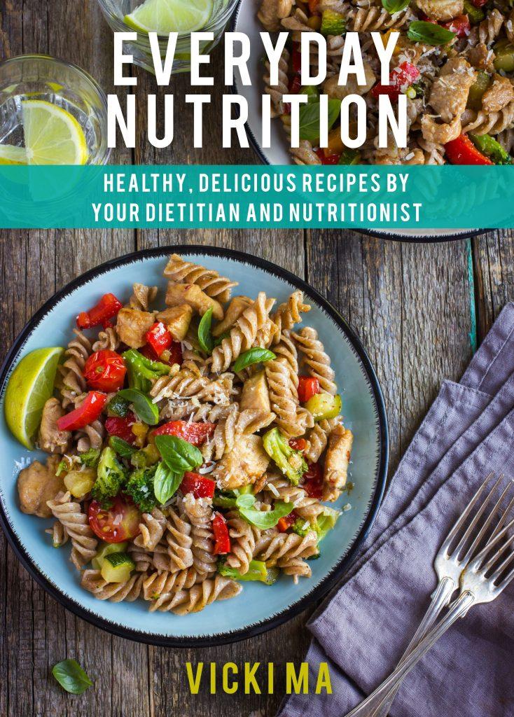 everyday nutrition ebook