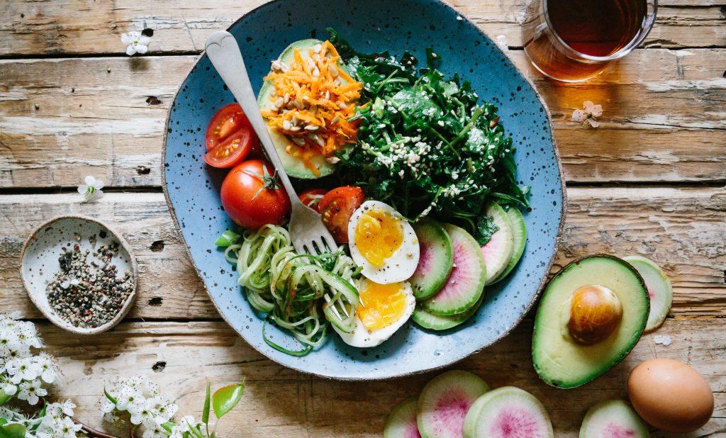 eat for wellness recipes